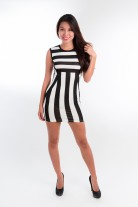 Paula Bodycon Dress
