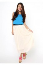 Claudine Maxi Skirt