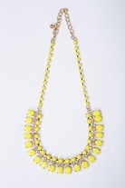 POLLY Pop Colour Necklace