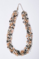 PORTIA Pearly Necklace