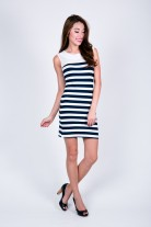 Trixie Stripe Dress