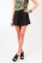 Kayley Pleated Skorts