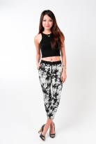 Amya Indie Cropped Pants